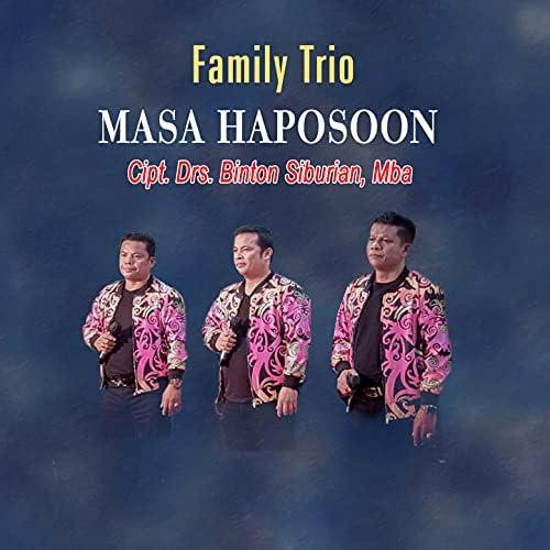 The Family Trio