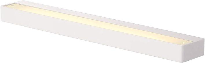 SLV Spiegellamp SEDO 14 | Binnenverlichting van badkamer, toilet, spiegelkast, Alibert | Waterdichte LED-spiegellamp, mode...