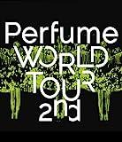 Perfume WORLD TOUR 2nd[UPXP-1004][Blu-ray/ブルーレイ]