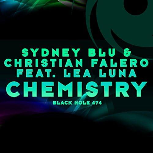 Sydney Blu & Christian Falero feat. Lea Luna
