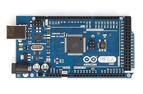 Arduino ARD-A000067 Mega2560 Rev3 Microcontroller-Board