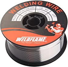Weldflame ER5356 1-Pound General Purpose Aluminum Welding Wire 0.030 Inch