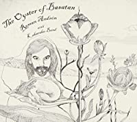 Roman Andren - Oyster Of Basatan [Japan CD] PCD-93698 by Roman Andren