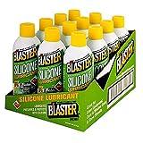 Blaster Silicone Lubricant 11 oz. Can