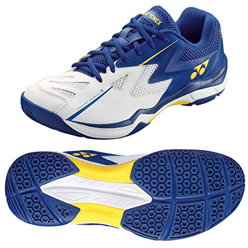 YONEX Power Cushion Comfort Advance 3 Badminton Shoes, Shoe Size- 7.5 UK