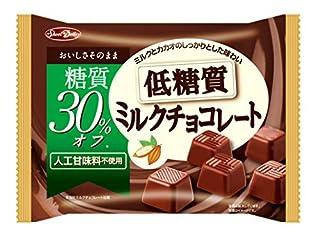 正栄デリシィ 低糖質ミルクチョコレート 150g×16袋