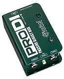 Immagine 2 radial prodi passive direct box