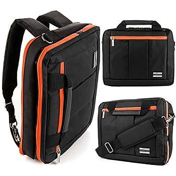 13.3 14 Inch 3 in 1 Laptop Tablet Shoulder Messenger Bag Backpack Briefcase Fit for HP for Lenovo for Dell for MacBook