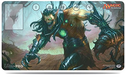Ultra Pro 86319 - MTG Commander 2015 Play Mat V2, bunt