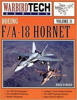 Boeing F/A-18 Hornet - Warbird Tech Vol. 31