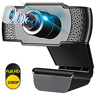 IVSO Webcam with Microphone