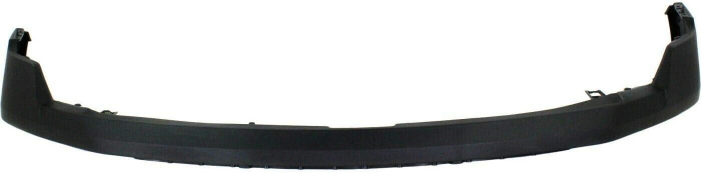 Front Upper Bumper wholesale ForTextured Bargain sale CAPA Cover