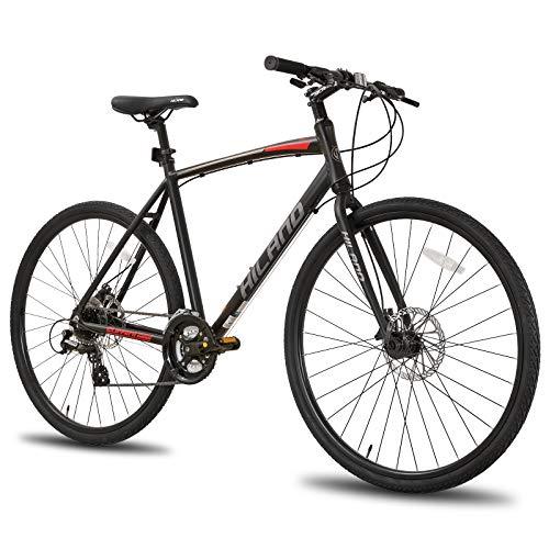 Hiland Road Hybrid Bike
