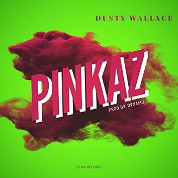 Pinkaz