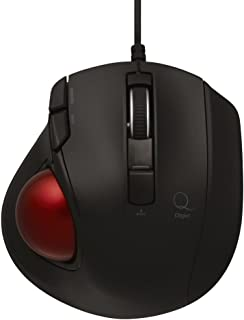 trackball sticking