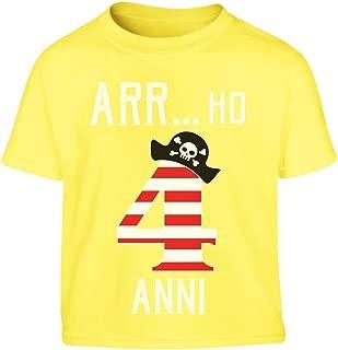 Evoluzione di una TENNISTA Bambini Boy Girl T-shirt di cotone