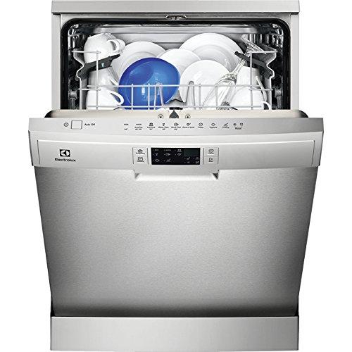 Electrolux ESF5512LOX Autonome 13places A+ lave-vaisselle -...