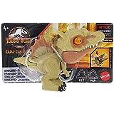 Jurassic World Spinosaurus Spinosaurus Snap Squad Camp Cretaceous Mattel 4+ hbx46 netflix