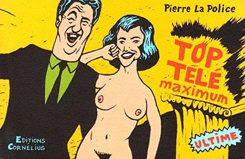 Top Télé Maximum Ancienne Edition