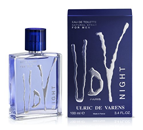 Ulric de Varens Night Eau de Toilette, 100 ml