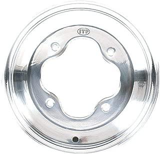 6.0 Polished for Yamaha YFZ 450 2012-2013 4//115 ITP A-6 Baja Wheel 9X9 3.0