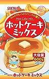 昭和 ホットケーキミックス大容量 600g