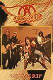 Aerosmith - Poster - Cowfur + Ü-Poster