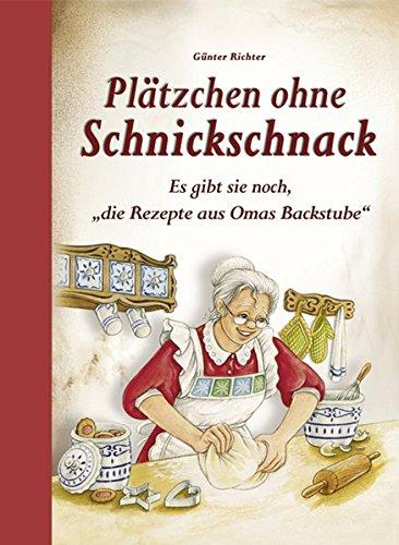 """Plätzchen ohne Schnickschnack: Es gibt sie noch, \""""die Rezepte aus Omas Backstube\"""""""