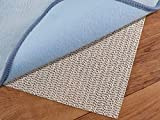 Primaflor - Ideen in Textil Teppichunterlage Anti-Rutsch-Matte Struktur - 160 x 230 cm Zuschneidbar, Fußbodenheizung Geeignet, Waschbar, ohne Kleben, Teppichstopper Teppichgleitschutz-Unterlager