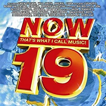 NOW That's What I Call Music Vol. 19