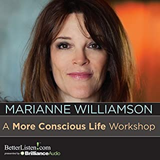 A More Conscious Life Workshop cover art