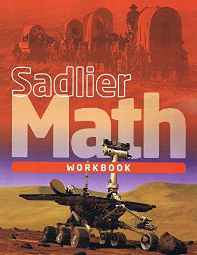 Sadlier Math Grade 4 Workbook -  LeTourneau et al., Paperback