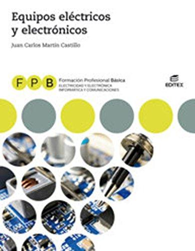 FPB Equipos eléctricos y electrónicos (Formación