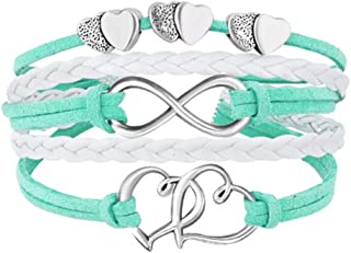 Best girls wrap bracelets Reviews