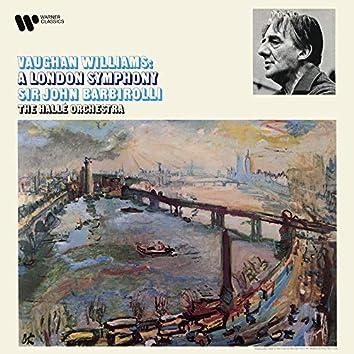 "Vaughan Williams: Symphony No. 2 ""A London Symphony"""