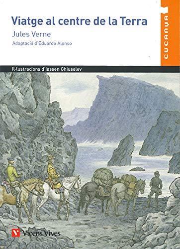 VIATGE AL CENTRE DE LA TERRA (CUCANYA) (Col·lecció Cucanya