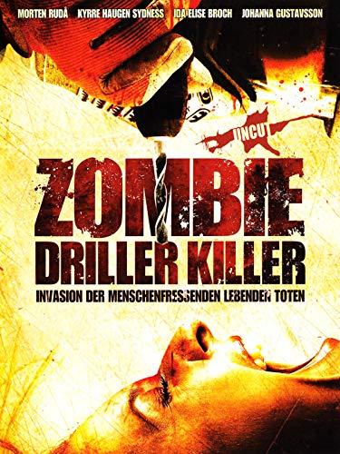 Zombie Driller Killer - Invasion der Menschenfressenden Toten