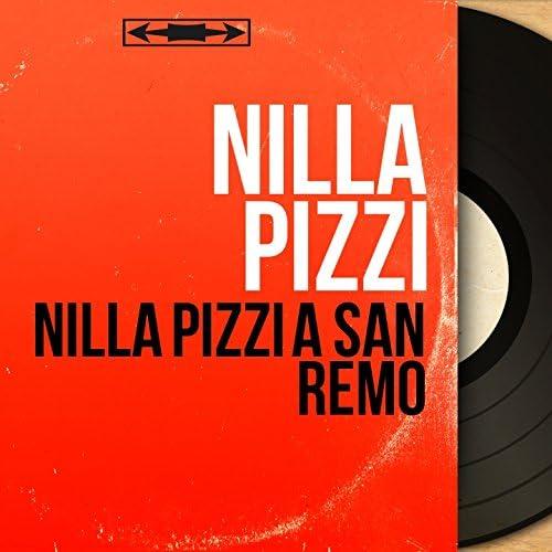 Nilla Pizzi