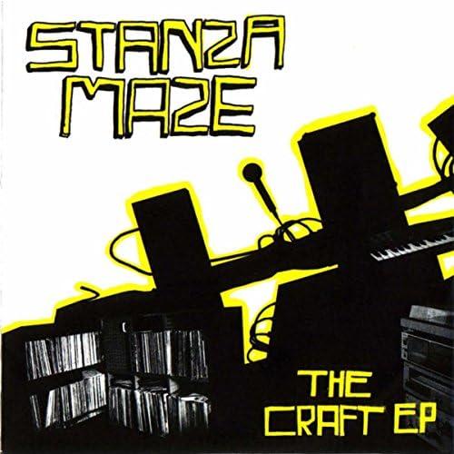 Stanza Maze