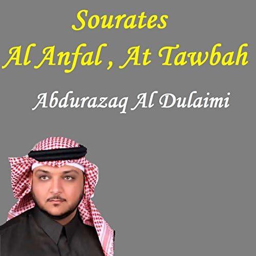 Abdurazaq Al Dulaimi