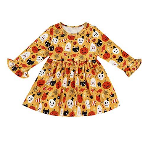 HEVÜY Baby Junge Mädchen Strampler Baumwolle Babykleidung