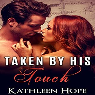 Taken by His Touch cover art