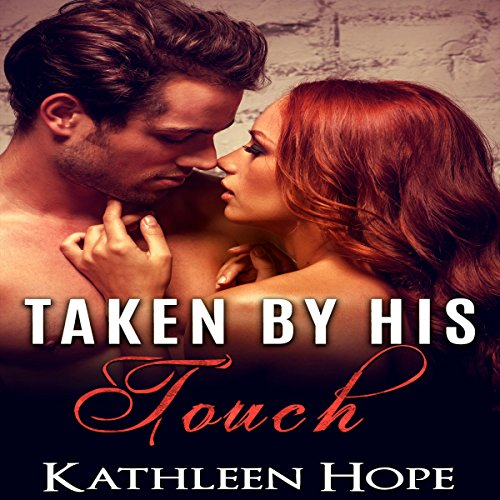 Taken by His Touch audiobook cover art