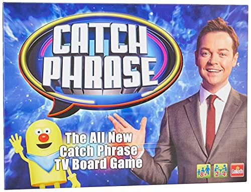 Catch Phrase Jeu