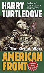 American Front (Great War #1) by Harry Turtledove