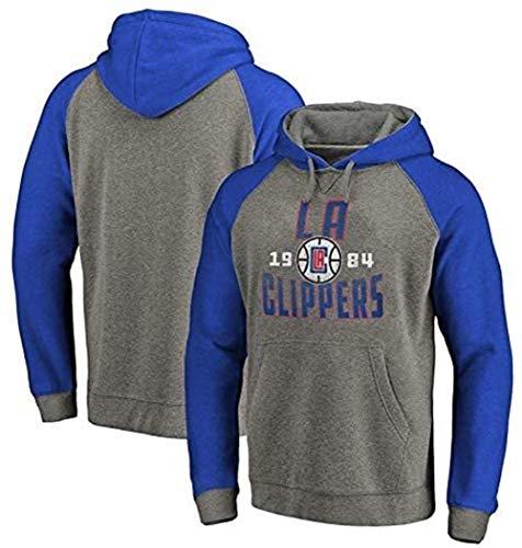 ZSPSHOP Sudadera con capucha Rocket Harden para hombre de baloncesto con capucha y grupo de competencia para hombre (color: C, tamaño: 3XL)