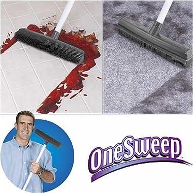 Sweepa - Rubber Broom
