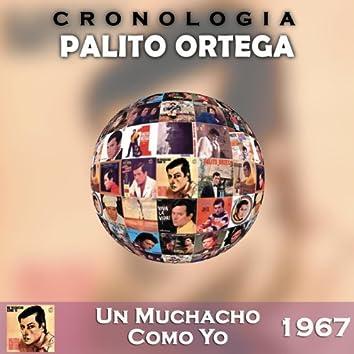 Palito Ortega Cronología - Un Muchacho Como Yo (1967)