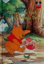 Winnie the Pooh and the Windy Day (Disney's Wonderful World of Reading). (View amazon detail page) by Walt Disney (6-Jun-1905) Hardcover