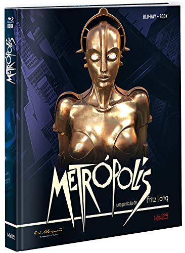 Metrópolis - Edición Libr